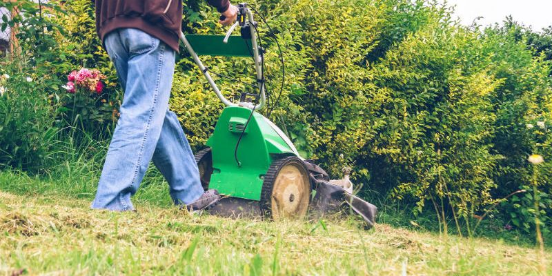 Choosing The Best Self-Propelled Lawn Mowers for Hills