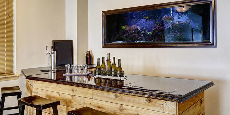 Planning The Perfect Home Bar Area For Entertaining