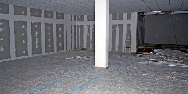 How To Make An Unfinished Basement Livable