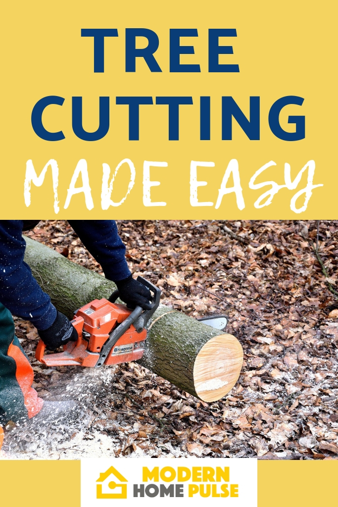 Tree Cutting Made Easy