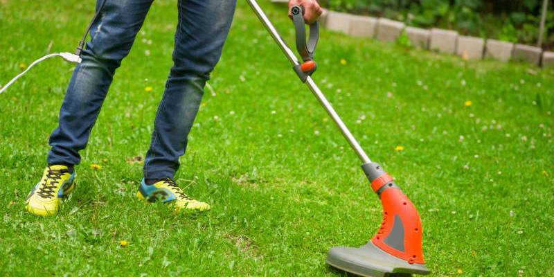Electric String Trimmer Guide