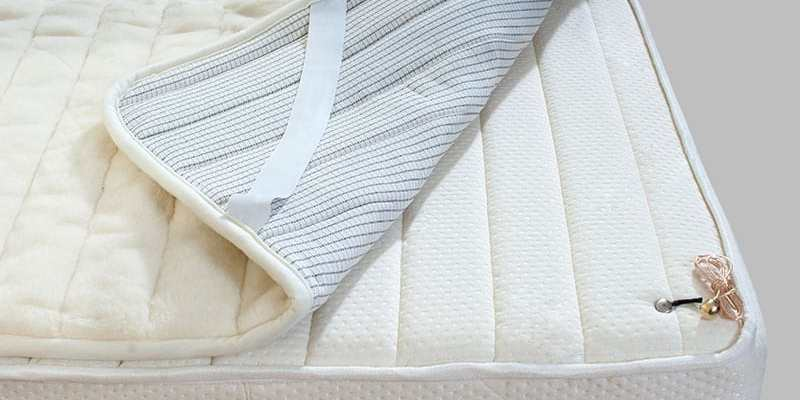 Stop Sweating and Sleep Comfortably With A Good Cooling Mattress Pad