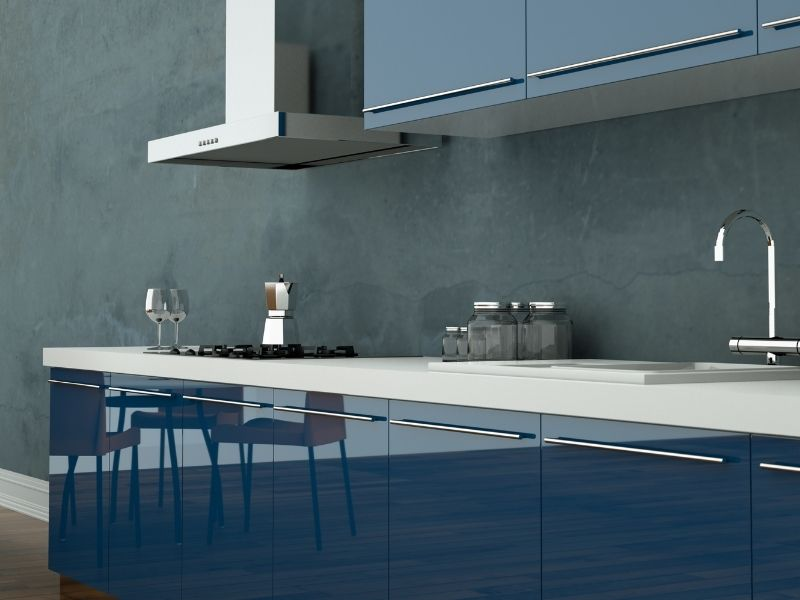 Kitchen Design Trends To Look Out for in 2021