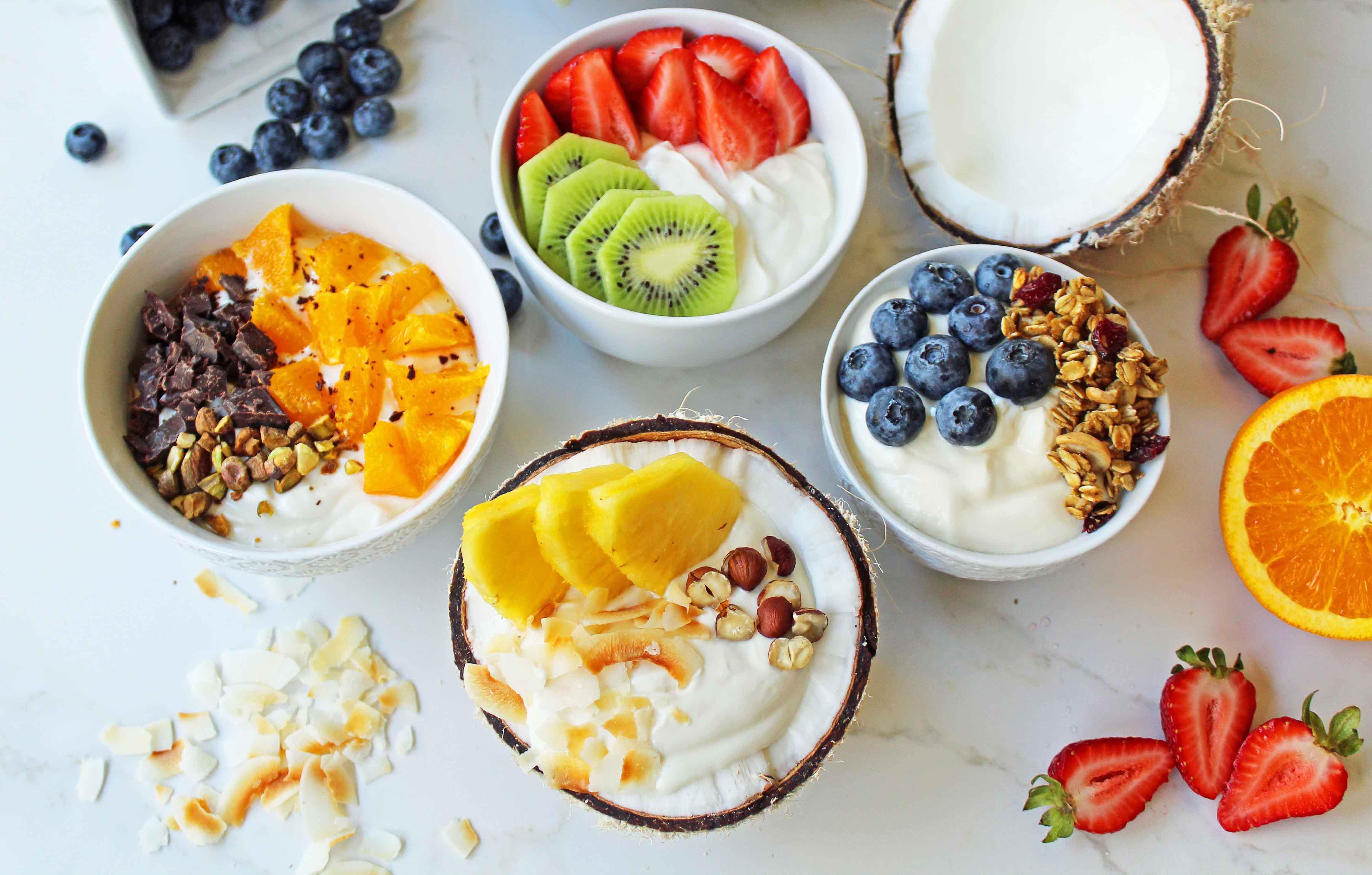 Will Greek Yogurt Protein Build Muscle