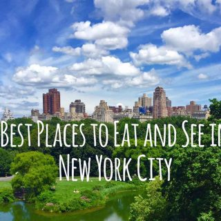 Best Places to Eat and See in New York City