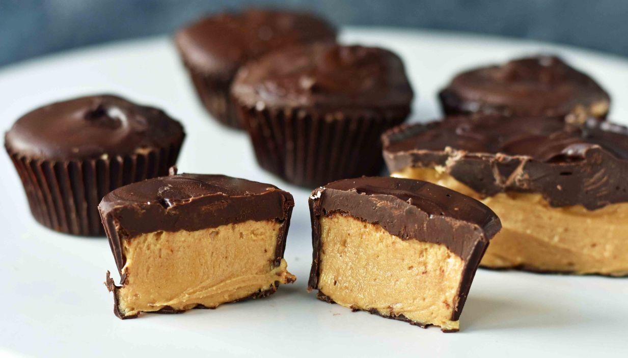 Hasil gambar untuk Chocolate Peanut Butter