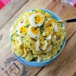 Mama S Potato Salad Modern Honey
