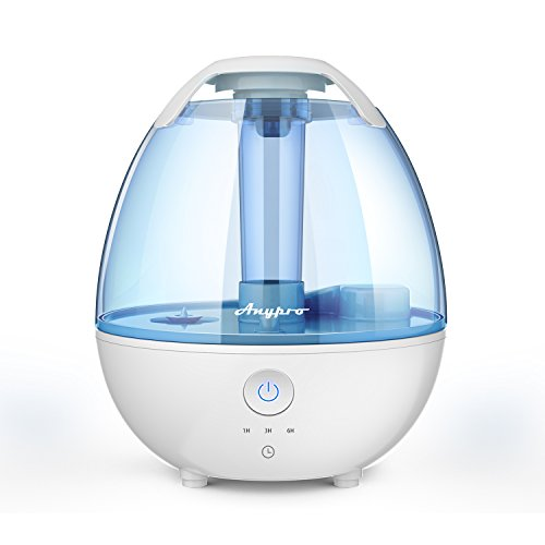 Best Nursery Humidifier for January 2018  Modern How To