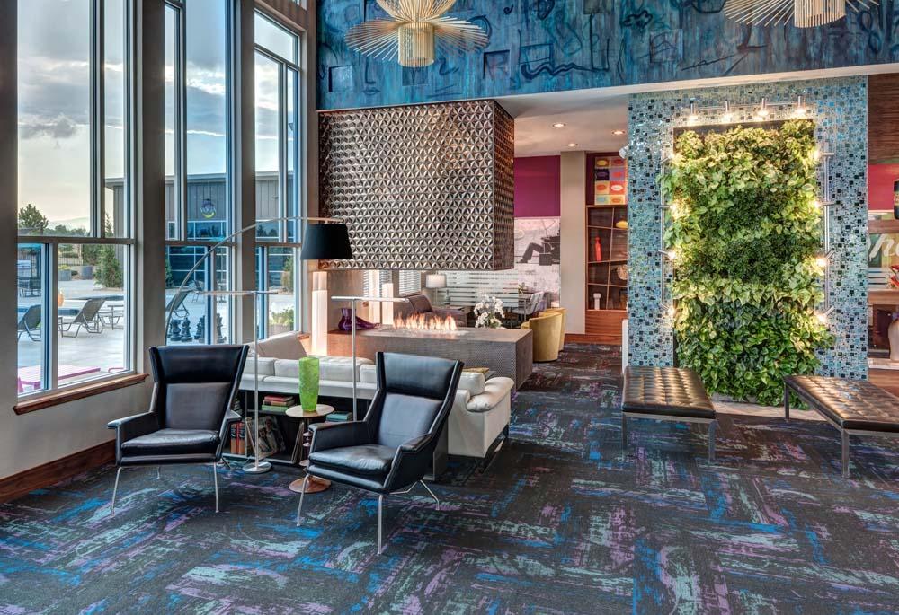 Residential Interior Design Firms Denver