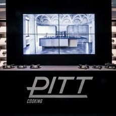 Pitt Cooking