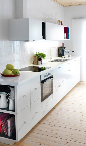 Design Your Own Kitchen Online Free Ikea: 10 Reasons Why More Homeowners Are Choosing IKEA Kitchen