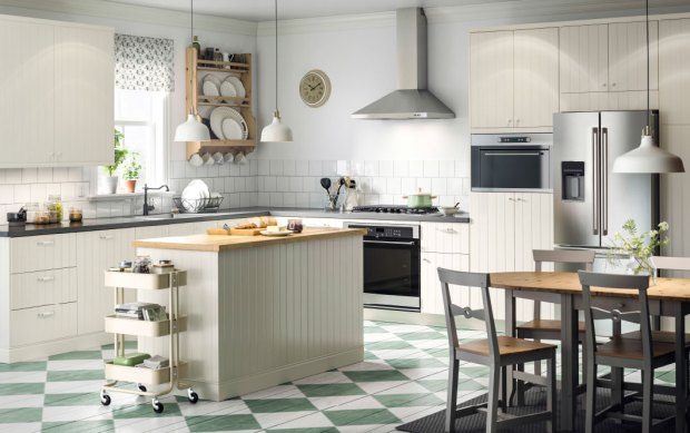 Ikea Kitchen In Home Consultation