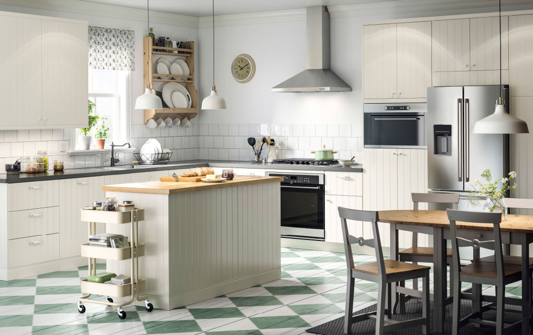 IKEA Kitchen Warranty: The Best 25 Years Of Your Life