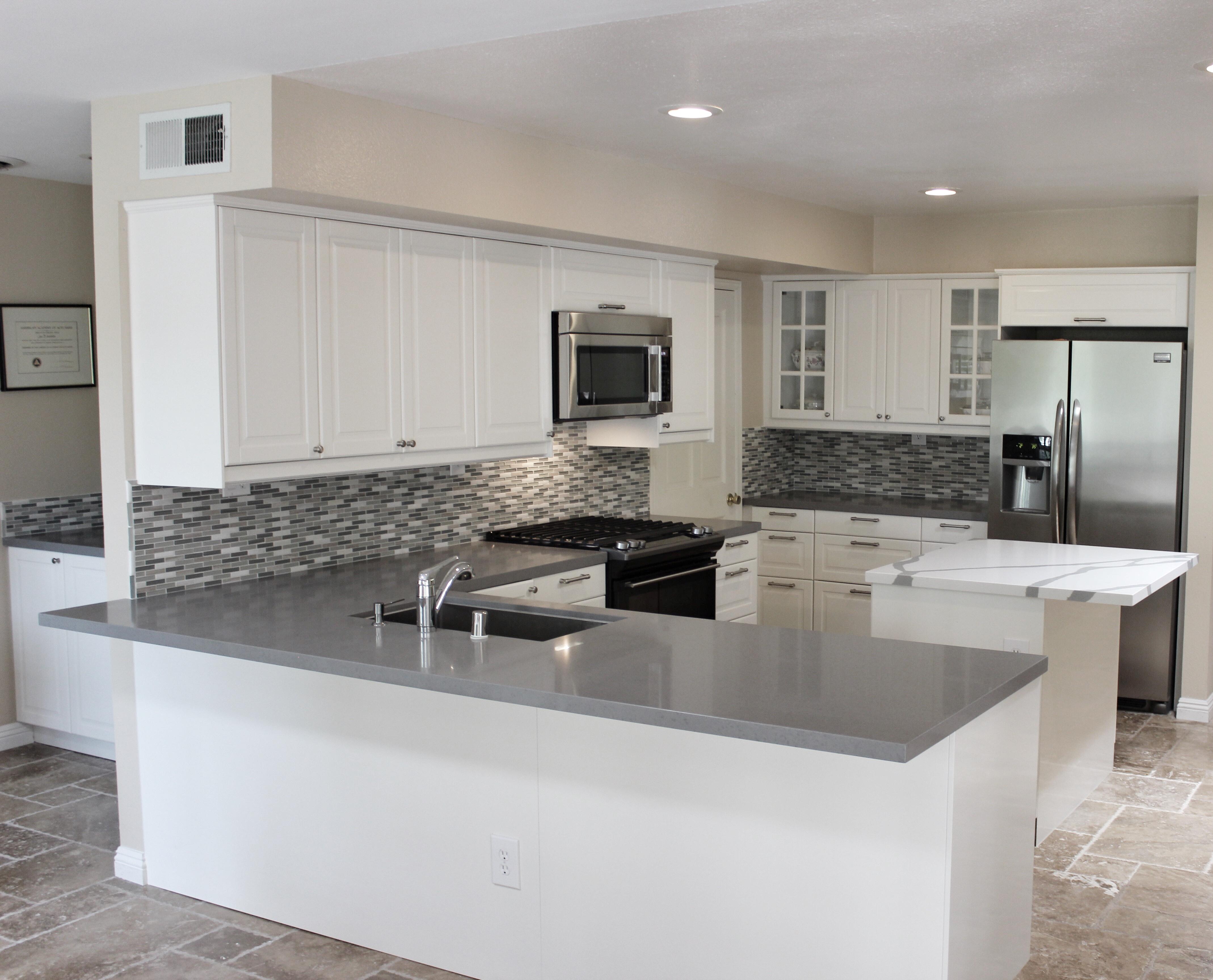 Ikea Kitchen Remodel Installation Services Dallas Tx Modern Kitchen Pros