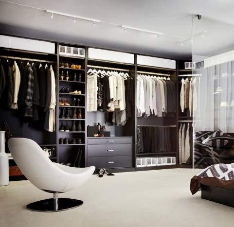 5 Reasons Why More Homeowners Choose IKEA Closets Over Any Other Brand U2014  Modern Kitchen Pros