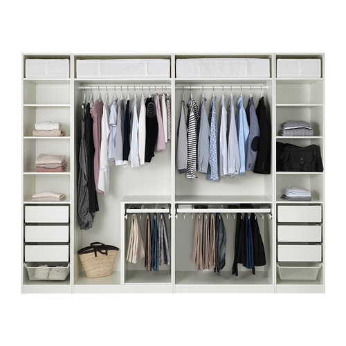5 Reasons Why More Homeowners Choose Ikea Closets Over Any Other