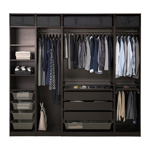 And If You End Up Hiring A Professional IKEA Closet Design U0026 Installation  Team, The Customization Is Endless.