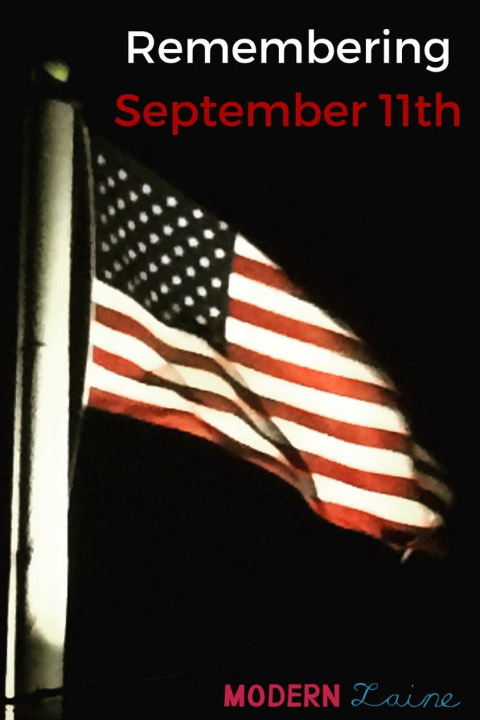 Remembering September 11th_Modern Laine_Blog