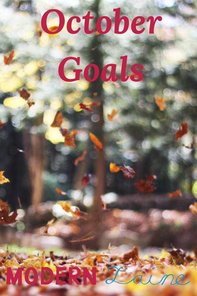 October Goals_Blog