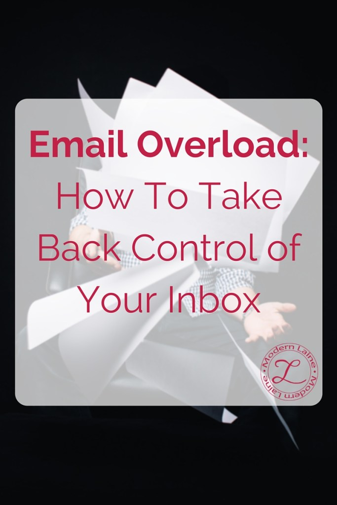 Email Overload_Modern Laine