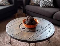 Wood Work Building Coffee Table Legs PDF Plans