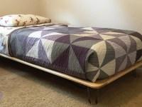Custom Hairpin Leg Furniture