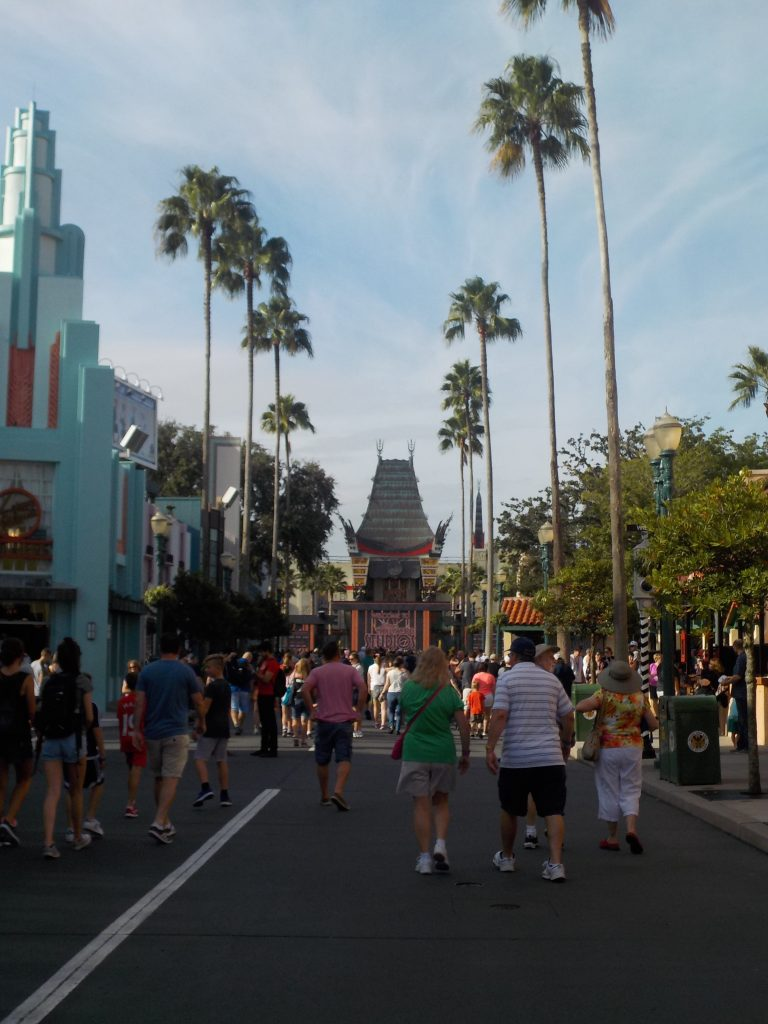 Guide to Walt Disney World