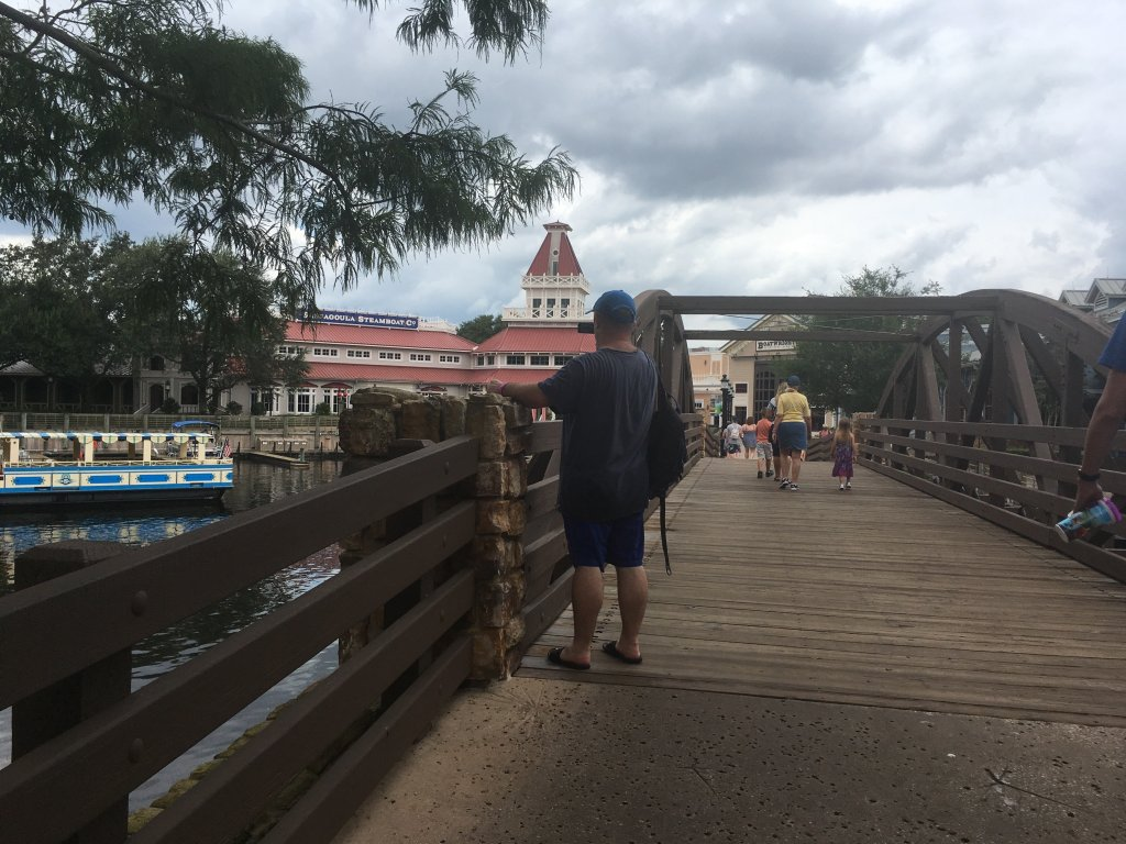 Disney's Port Orleans Resort - Riverside review