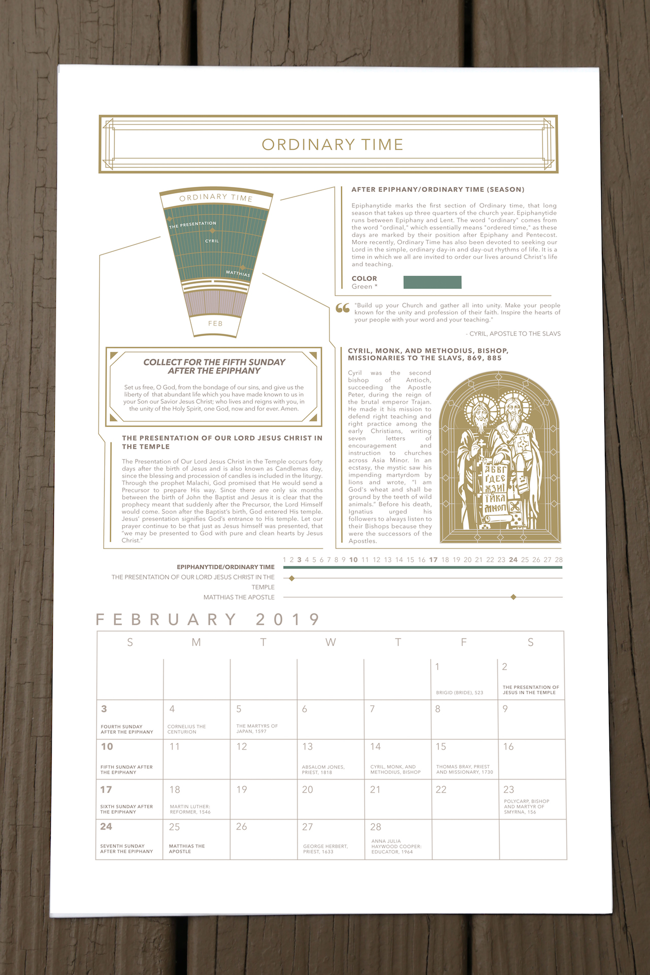 Acna Liturgical Calendar Modern Liturgic