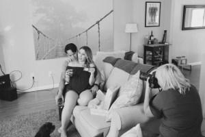 The Modern Love Box Couples Photoshoot