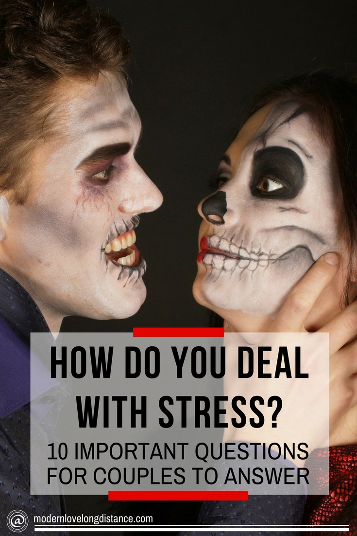 Deal with stress couples 2