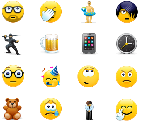 Hidden Skype Emoticons That Can Spice Up Your Online Date