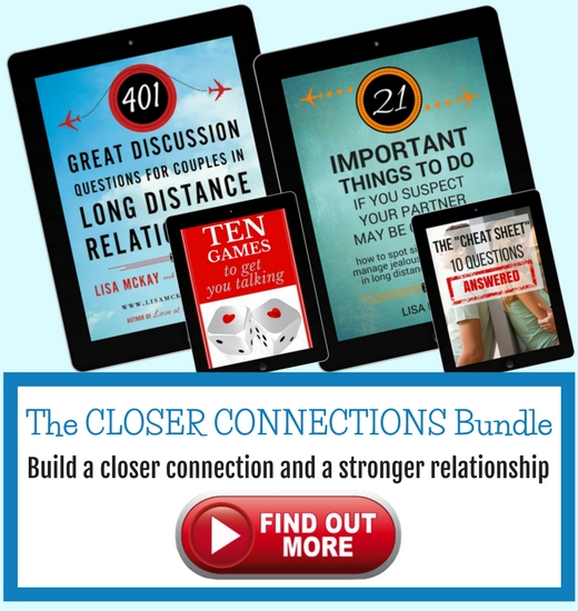 Closer Connections Bundle Add