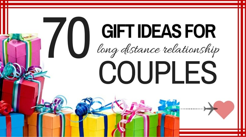 Diy Gift Ideas For Long Distance Boyfriend