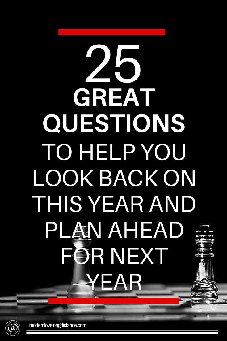 25 great questions pn