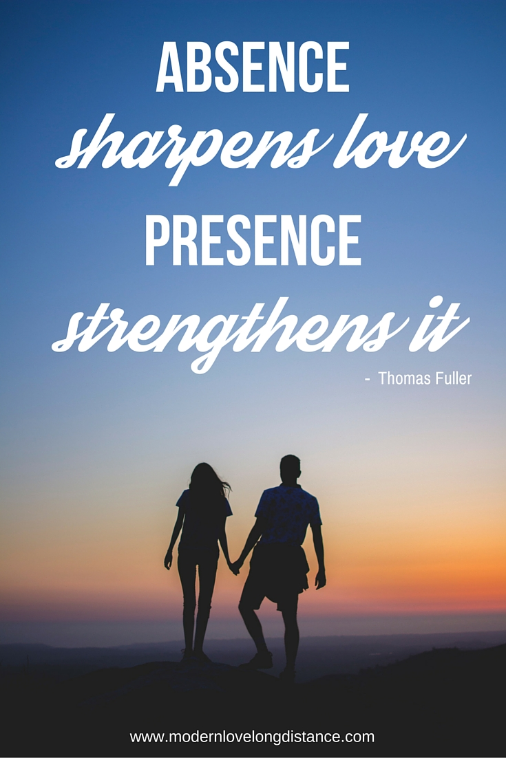 100 Timeless LDR Love Quotes - Thomas Fuller