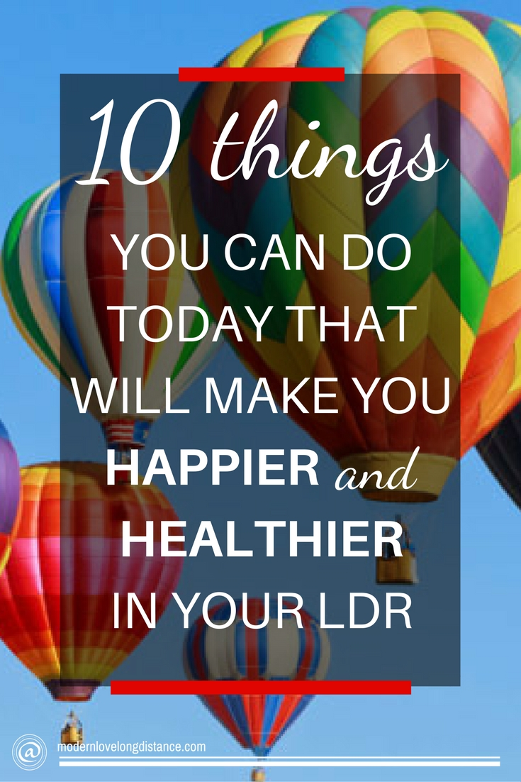 10 Things Happier and Healthier LDR(1)