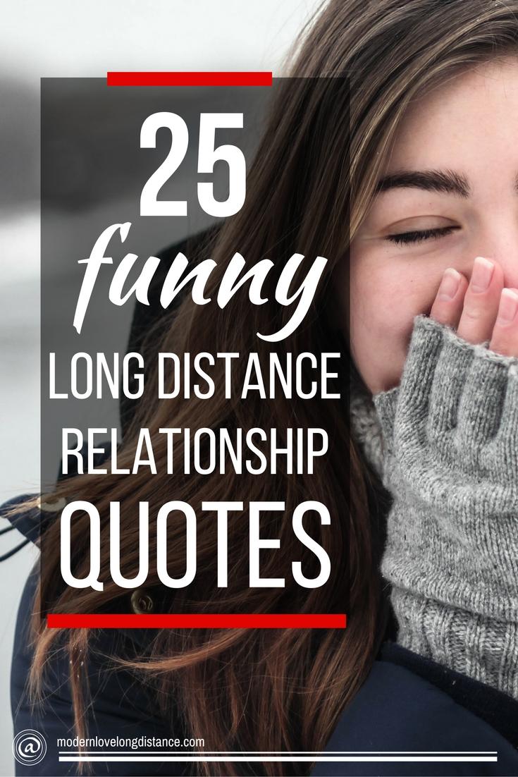 Modern Love Long Distance