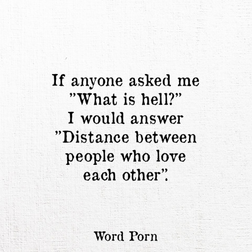 Long distance dating relationships quotes