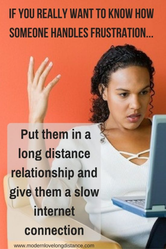 25 Funny Long Distance Relationship Quotes