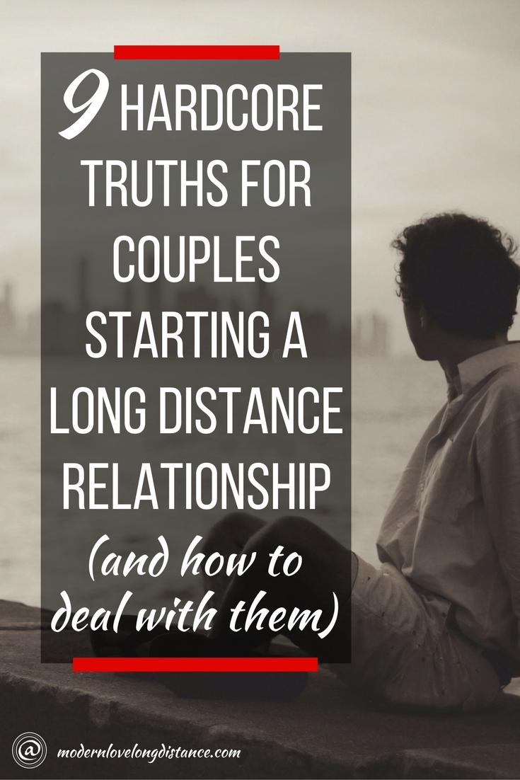 Long distance relationship reunion