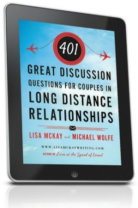 401 Questions For Couples In Long Distance Relationships