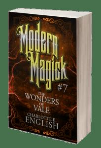 Buy the Books – Modern Magick
