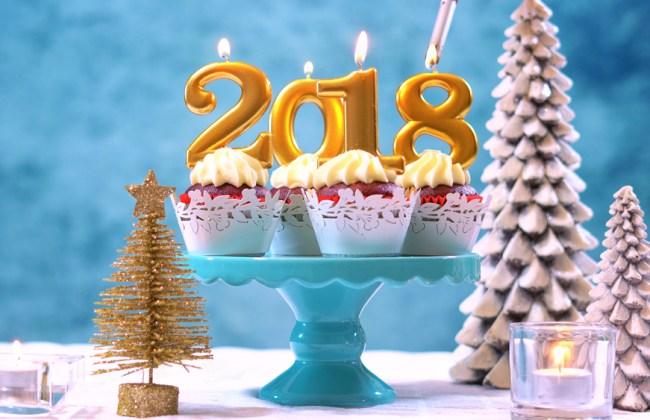 New Years Eve Food