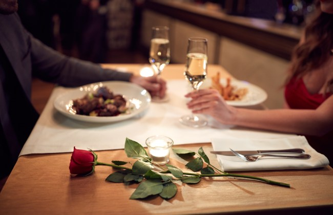 Image result for The Most Romantic Restaurants in Canada 2018