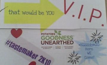 Opening the 1st #tastemaker Box: My Vlog Debut