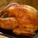 A Peek into a Puerto Rican Thanksgiving Dinner