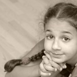 Raising Beautiful, Confident Girls: Conversations of Body Image