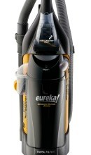 Testing Out the Eureka AirSpeed ABS Vacuum Cleaner {Giveaway}