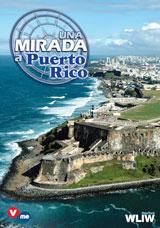 Una Mirada a Puerto Rico DVD by Vme